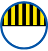 Hazardous substances icon