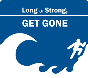 Long or Strong, Get Gone